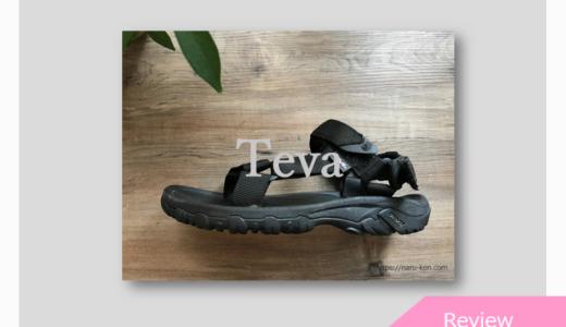 ウォーキング・靴擦れ予防におすすめTeva(テバ)サンダル!特徴・人気モデル・コーディネート例・お手入れ方法をまるっとご紹介!